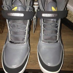 Men Adidas sneakers